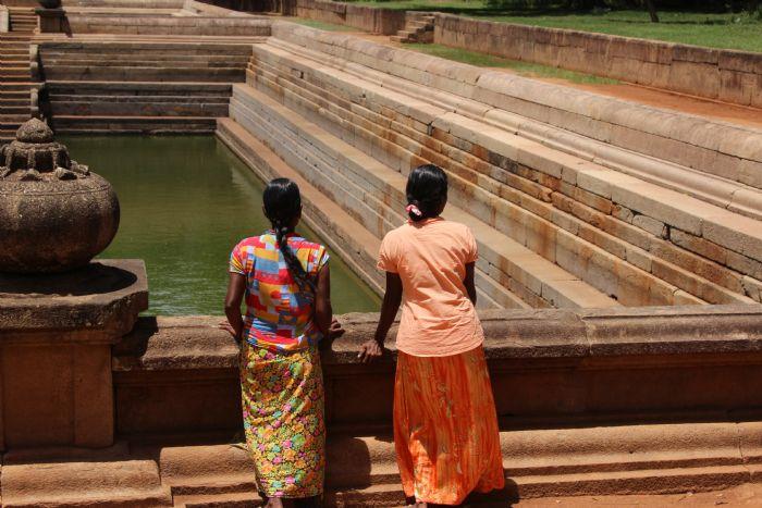 fotos del viaje a Sri Lanka La gran isla del Índico autor:Conchi Serrano