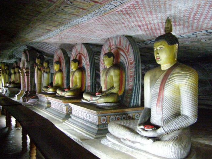 fotos del viaje a Sri Lanka La gran isla del Índico autor:Nuria LLorca