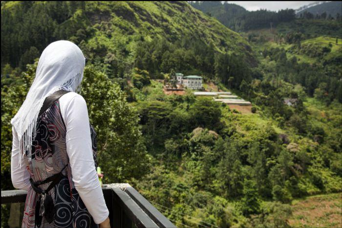 fotos del viaje a Sri Lanka Fin de Año en Sri Lanka autor:Tino Valduvieco