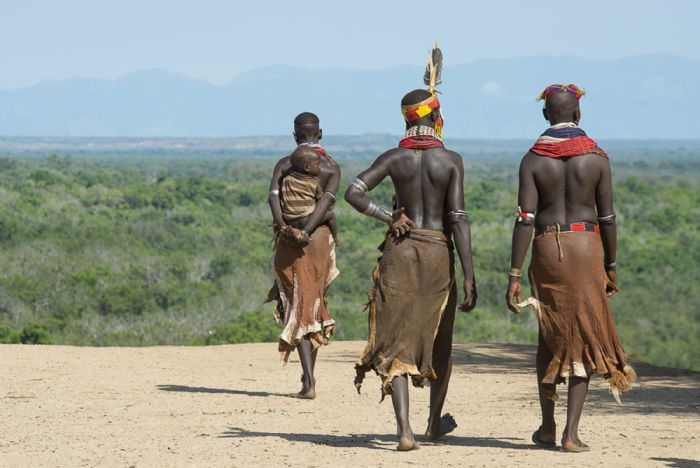 Etiopia - Un posible destino para viajar en marzo - Autor Ignasi Rovira