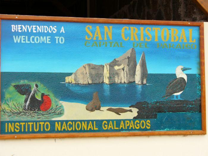 fotos del viaje a Ecuador Islas Galápagos en el yate Floreana autor:Jordi Vendrell