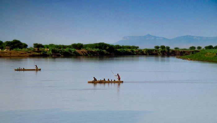 fotos del viaje a Etiopía El valle del Omo  autor:Emanuele Ragni