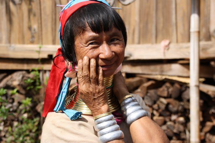 Bagan, Inle, Mandalay y minorías Kayah | Autor Jordi Limon