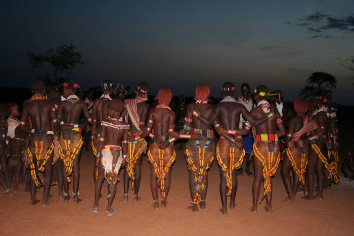 fotos del viaje a Etiopía El valle del Omo  autor:Laura Coronas