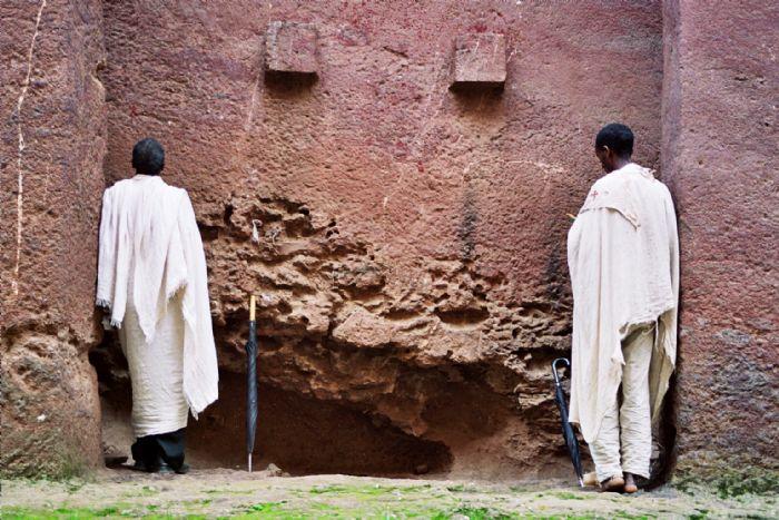 fotos del viaje a Etiopía El valle del Omo y la antigua Abisinia autor:Rosa Arnan