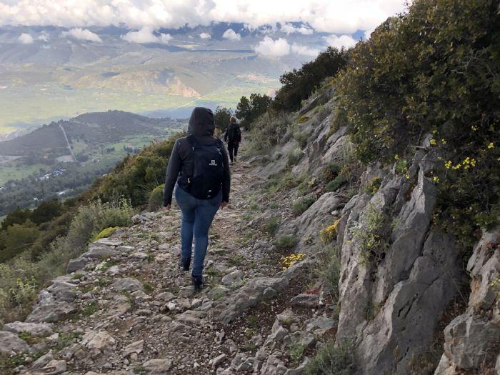 Caminatas por la Grecia continental - Autor Pere Mongay
