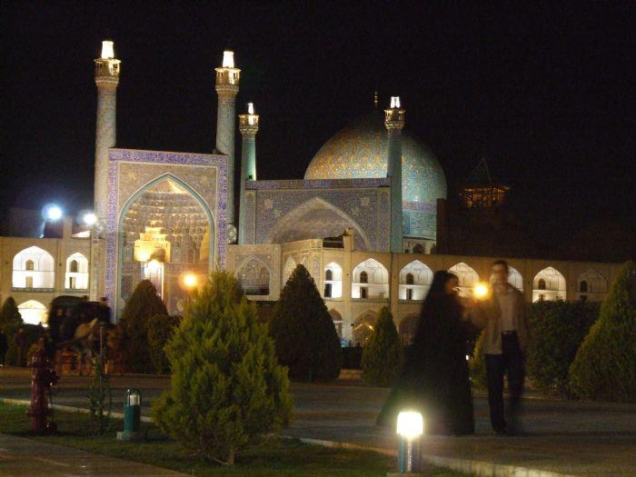 La Persia clásica, especial fin de año. Autor: Albert Bayo