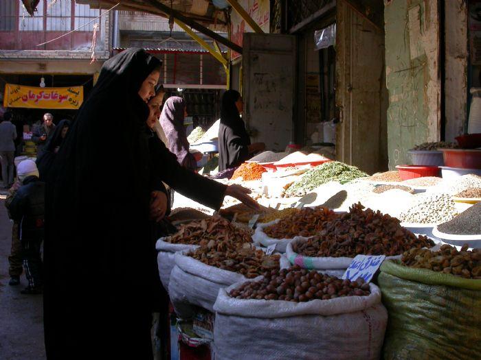 fotos del viaje a Irán La Persia Clásica: Teherán, Isfahan, Yadz y Shiraz 11 días. Especial Fin de Año II autor:J.L .Pina