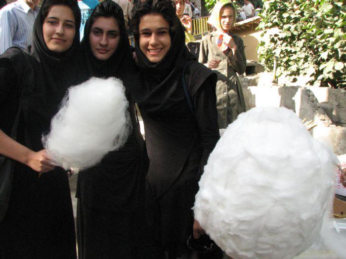 fotos del viaje a Irán La Persia Clásica: Teherán, Isfahan, Yadz y Shiraz 11 días. Especial Fin de Año II autor:L. Lozano