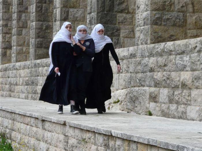 fotos del viaje a Líbano Litoral Mediterráneo, Mts. del Líbano y Valle de la Bekaa  autor:Lluis Bofill