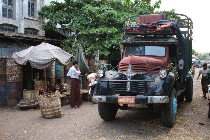 fotos del viaje a Myanmar  Año nuevo en Bagan, Yangon, Mandalay, Inle y minorías Kayah II autor:Marta Angulo