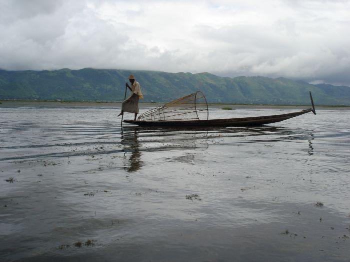 Mandalay, Bagan, Lago Inle y minorías Kayah | Autor Antoni Nomdedeu