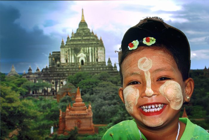 fotos del viaje a Myanmar  Año nuevo en Bagan, Yangon, Mandalay, Inle y minorías Kayah II autor:Dolors Marti