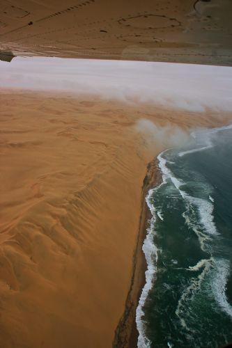 fotos de Namibia Observando la Vía Láctea. Safaris y Estrellas autor:Igancio Barco