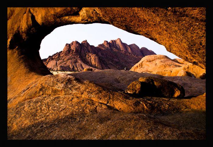 fotos de Namibia Observando la Vía Láctea. Safaris y Estrellas autor:Josep Lopez Roman