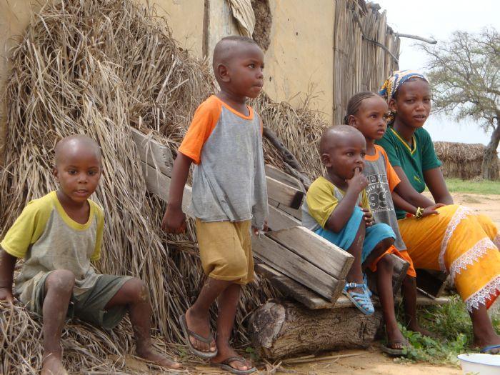 fotos del viaje a Senegal Costa Norte, Isla de Gorée y Delta del Saloum.  autor:Fatima Llambrich