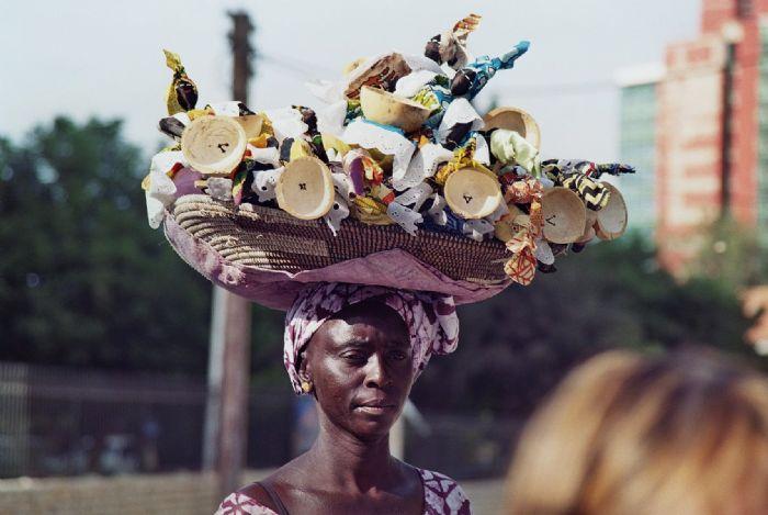 fotos del viaje a Senegal Costa Norte, Isla de Gorée y Delta del Saloum. Ext. país Bassari autor:Henar Aycart