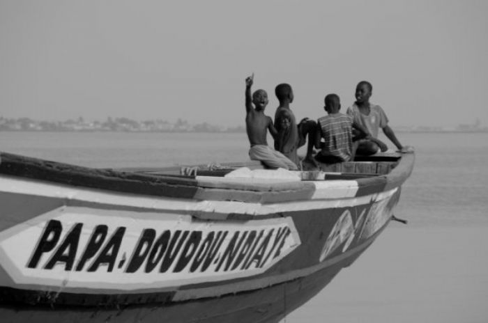 fotos del viaje a Senegal Costa Norte, Isla de Gorée y Delta del Saloum. Ext. país Bassari autor:Cristina Naguer
