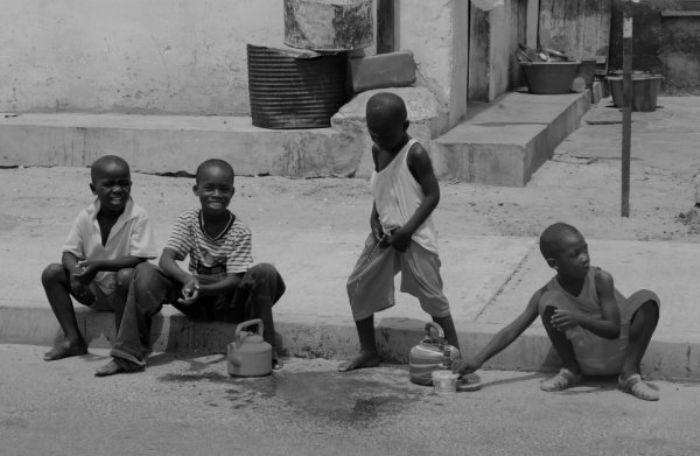 fotos del viaje a Senegal Costa Norte, Isla de Gorée y Delta del Saloum. Ext. país Bassari autor:Arian Tarbal