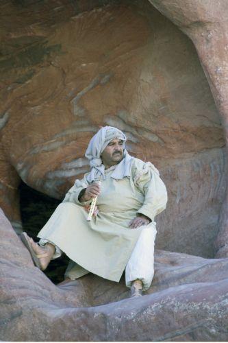 fotos del viaje a Jordania Petra, Mar Muerto y Wadi Rum autor:Jose Luis Soria