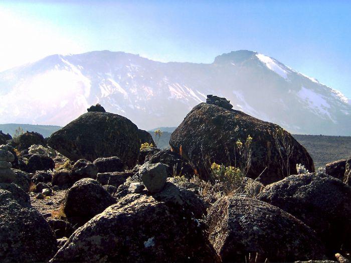 fotos del viaje a Tanzania Ascensión al Kilimanjaro. Marangu y Machame: las rutas 'clásicas'  autor:Julio Angulo