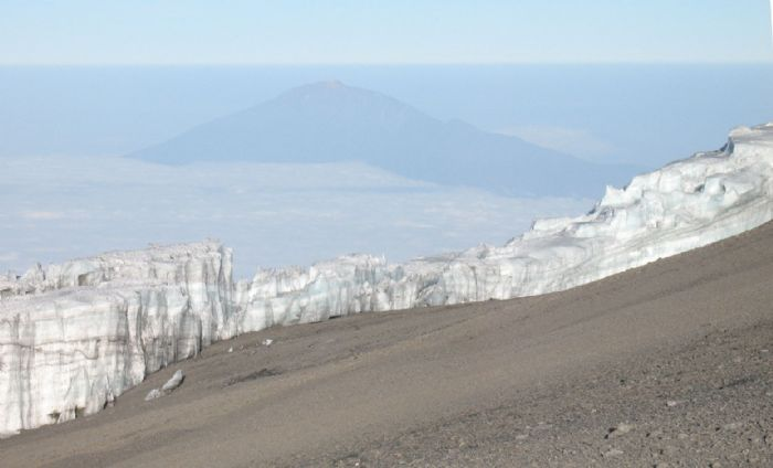 fotos del viaje a Tanzania Ascensión al Kilimanjaro. Marangu y Machame: las rutas 'clásicas'  autor:Irene Arias