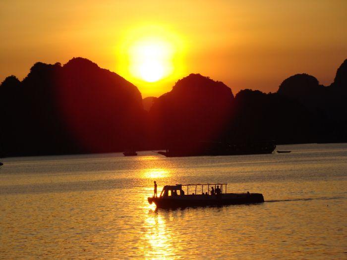 fotos del viaje a Vietnam y Angkor Minorías del norte, Halong, Hue, Delta y Angkor o Isla Phu Quoc autor:Pili Navarro
