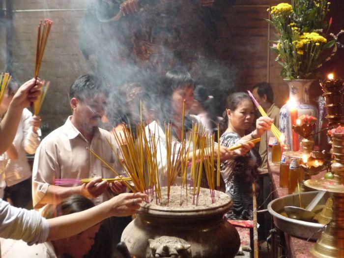 fotos del viaje a Vietnam y Angkor Minorías del norte, Halong, Hue, Delta y Angkor o Isla Phu Quoc autor:Victor Sanchez Barral