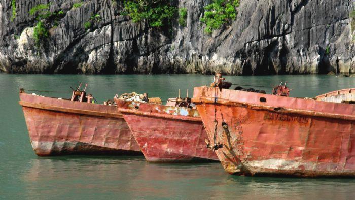 fotos del viaje a Vietnam y Angkor Minorías del norte, Halong, Hue, Delta y Angkor o Isla Phu Quoc autor:Juan A. Pilar