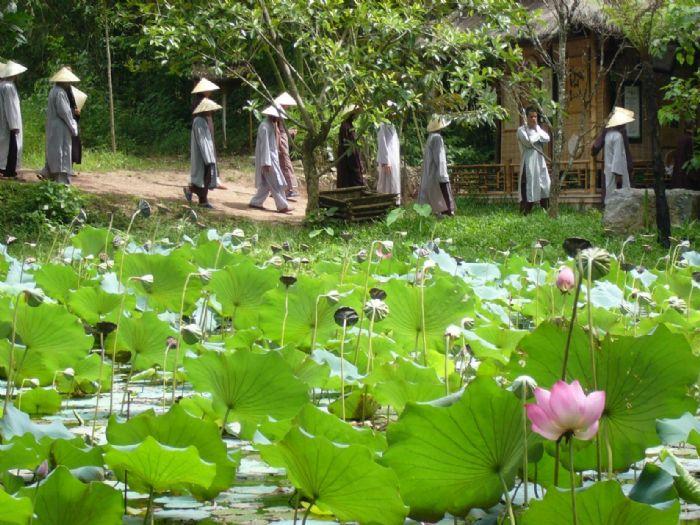 Minorías del norte, Halong, Hue y Delta - Autor M A Daura
