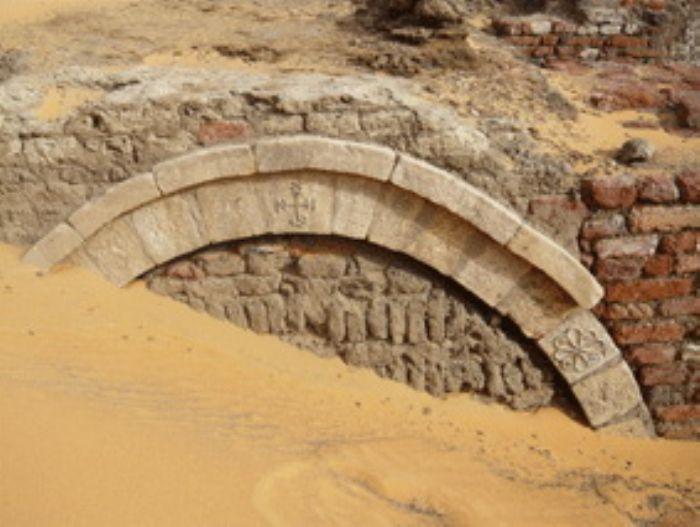 fotos del viaje a Sudán Los Faraones Negros. Ruta arqueológica y poblados nubios. autor:Joan Bartomeu