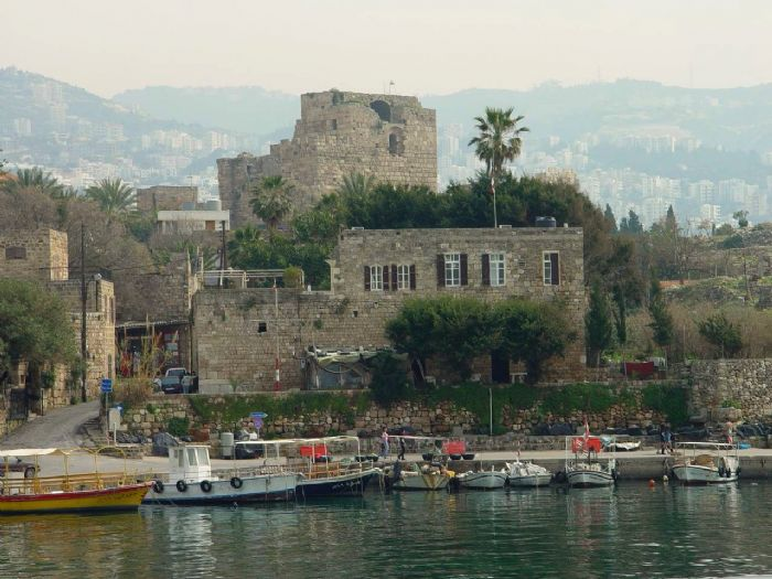 fotos del viaje a Líbano Litoral Mediterráneo, Mts. del Líbano y Valle de la Bekaa  autor:Jordi G