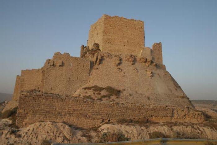 fotos del viaje a Jordania Petra, Mar Muerto y Wadi Rum autor:Jordi G