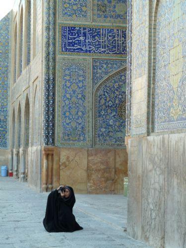 fotos del viaje a Irán La Persia Clásica: Teherán, Isfahan, Yadz y Shiraz 11 días. Especial Fin de Año II autor:Carol Moreno