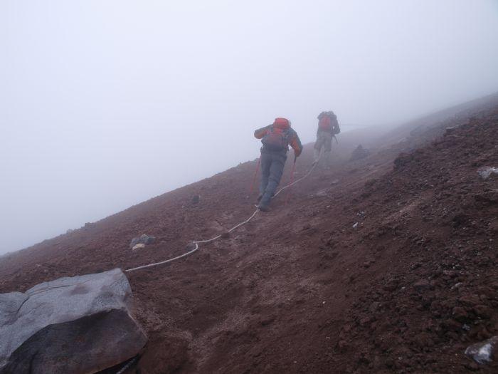fotos del viaje a Rusia - Kamchatka Ríos, osos y volcanes autor:Jose M.Candela