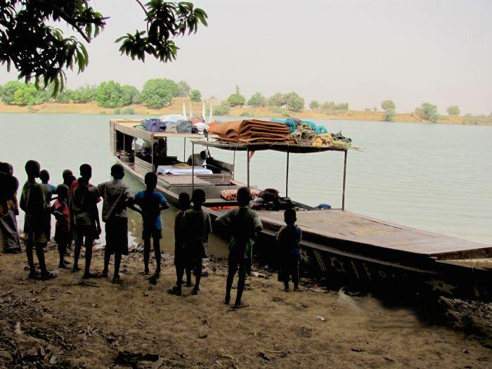 fotos del viaje a Senegal Costa Norte, Isla de Gorée y Delta del Saloum. Ext. país Bassari autor:Kim Costa