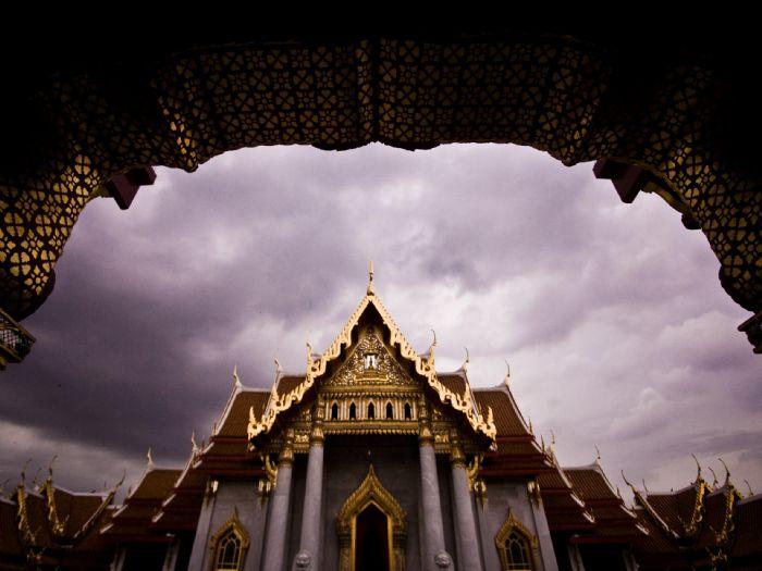 fotos del viaje a Tailandia Bangkok, Norte de Chiang Mai y playas del sur autor:Ana Morillo