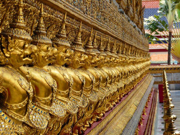 fotos del viaje a Tailandia Bangkok, Norte de Chiang Mai y playas del sur autor:Victor A.Manzano