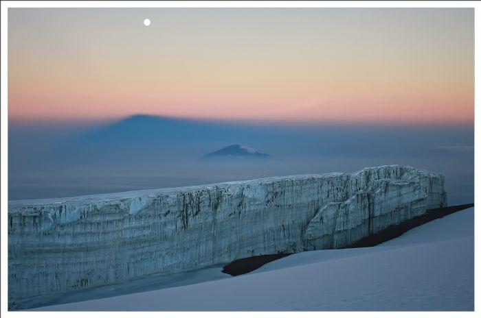 fotos del viaje a Tanzania Ascensión al Kilimanjaro: ruta Rongai autor:Raul Dorado