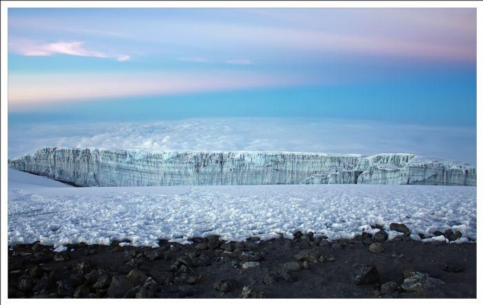 fotos del viaje a Tanzania Ascensión al Kilimanjaro: ruta Rongai autor:Susana Diaz
