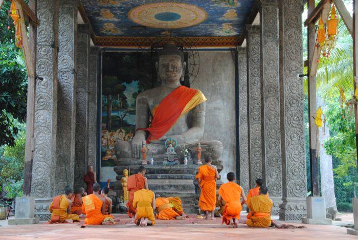 fotos del viaje a Vietnam y Angkor Minorías del norte, Halong, Hue, Delta y Angkor o Isla Phu Quoc autor:Rosa Sanahuja