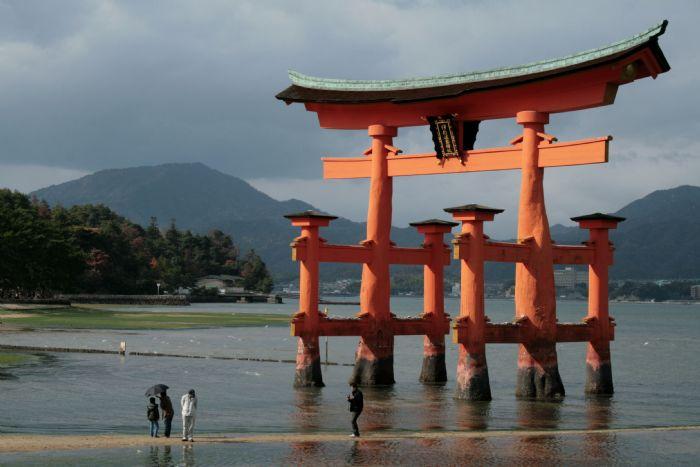 fotos del viaje a Japón Tokyo, Hakone, Nagoya, Takayama, Kyoto... Treneando la isla de Honshu. autor:Petra Gento