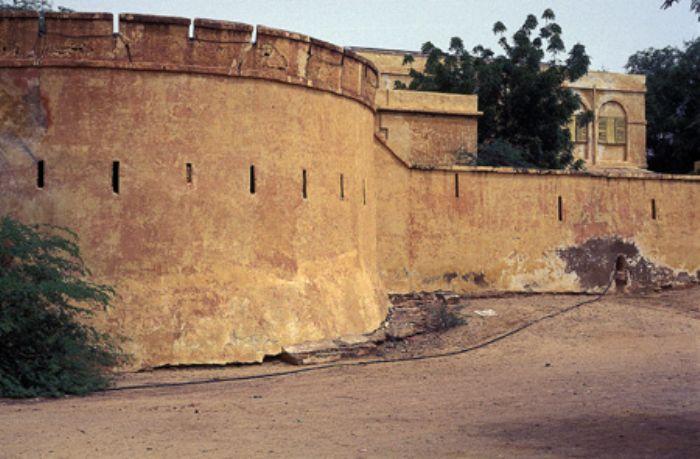 fotos del viaje a Senegal Costa Norte, Isla de Gorée y Delta del Saloum. Ext. país Bassari autor:Archivo Tuareg