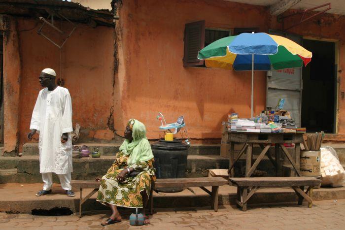 fotos del viaje a Benin Tierra de contrastes autor:J Bentanachs