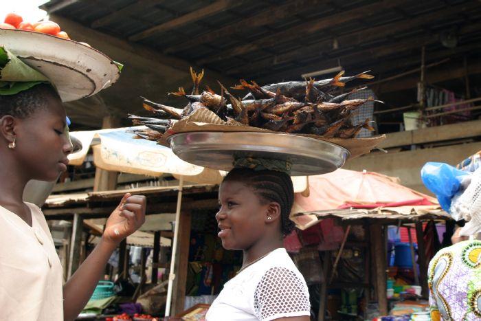 fotos del viaje a Benin Tierra de contrastes autor:J Vilajuana07