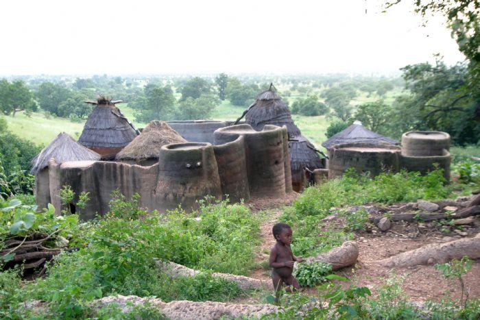fotos del viaje a Benin Tierra de contrastes autor:I Homedes