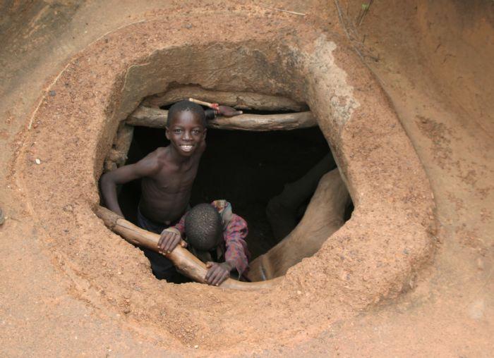 fotos del viaje a Benin Tierra de contrastes autor:J Paga07