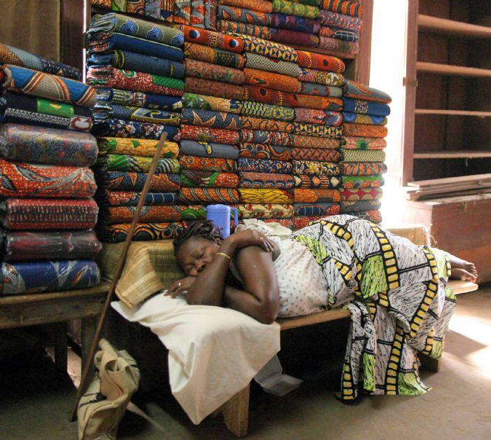 fotos del viaje a Benin Tierra de contrastes autor:J Paga