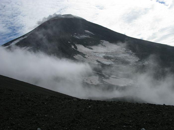fotos del viaje a Rusia - Kamchatka Ríos, osos y volcanes autor:Silvia Alonso