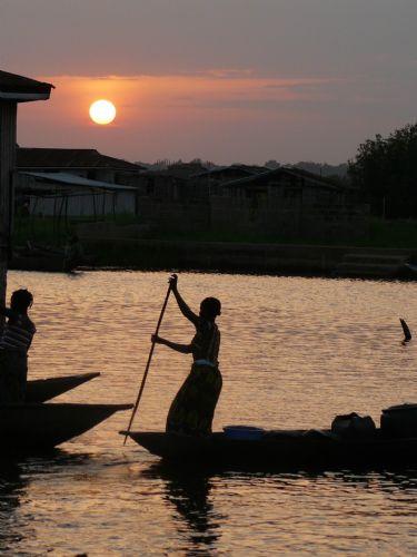 fotos del viaje a Benin Tierra de contrastes autor:Joana Oton